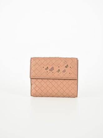Bottega Veneta Leather Wallet size Unica