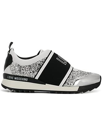 77cac2cf4fd5a Chaussures De Ville Moschino®   Achetez jusqu à −68%   Stylight