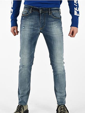 Diesel Stretch Denim THAVAR-XP L.32 17cm Jeans size 40