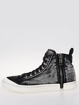 Diesel Fabric S-NENTISH Sneakers size 40