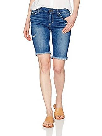 Joe's Womens Bermuda Jean Short, Brandee, 27