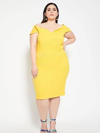 6762e7f4bb Ashley Stewart Plus Size Off Shoulder Princess Seam Dress