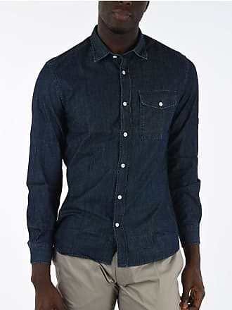 Woolrich Denim Shirt Größe S