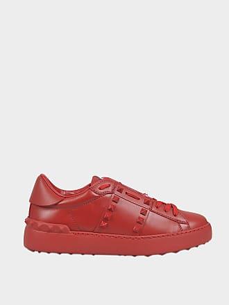 Lederschuhe für Herren in Rot » Sale  bis zu −56%   Stylight c33f94cca9