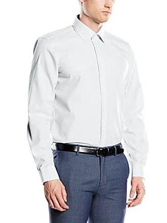c4f47ff36e4a72 Strellson Premium Herren Modern Fit Business Hemd 11 Chris 10000574