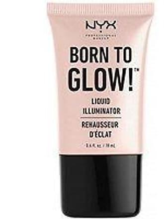 NYX Cosmetics Born to Glow Liquid Illuminator