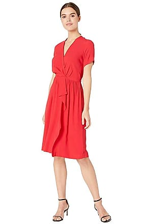 Yumi Kim Mimosa Dress (Scarlet) Womens Dress