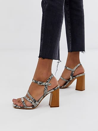 dc1265819251 Asos® Strappy Heeled Sandals  Must-Haves on Sale up to −60%