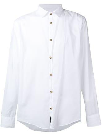Ecoalf Camisa Cody - Branco