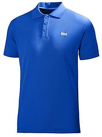e87ddf1ed7b6 Helly Hansen Driftline Polo, Blu (Azul Olympian 563), X-Small Uomo