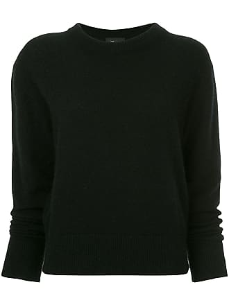 Wynn Hamlyn Cloud jumper - Preto