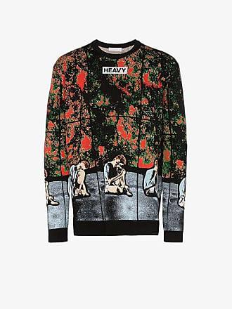 J.W.Anderson Gilbert & George print sweater