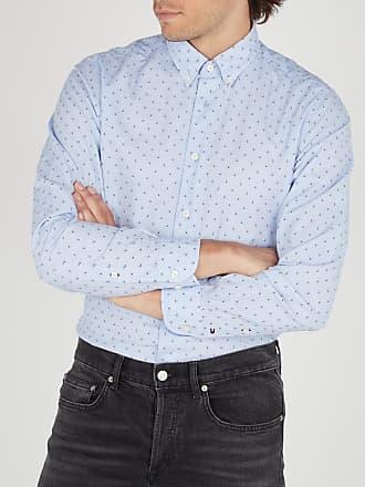 Tommy Hilfiger Jeans Chemise Manches Longues TJM Original
