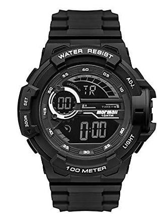 Mormaii Relógio Mormaii Masculino Wave Acqua Preto MO3660AB/8P