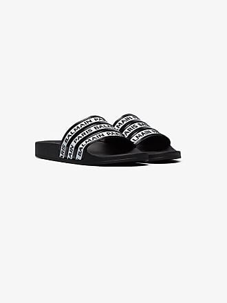 28401f4b365 Balmain® Leather Sandals  Must-Haves on Sale up to −60%