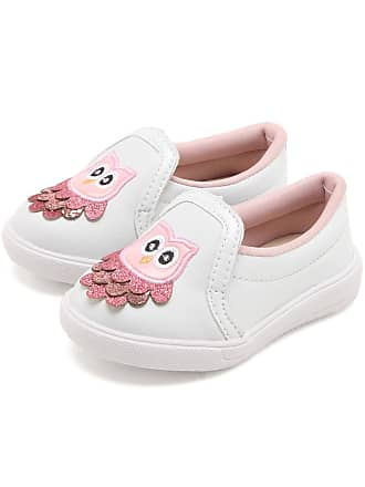 Klassipé Slip On Klassipé Candy Branco