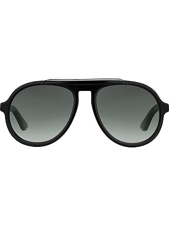 Jimmy Choo Eyewear Óculos de sol RE - Preto