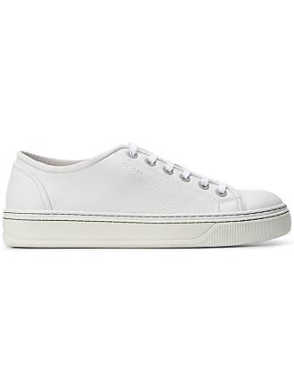 Lanvin low-top sneakers - White