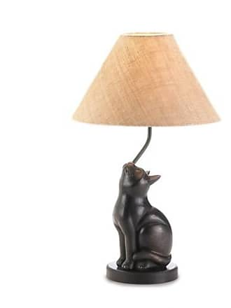 Zingz & Thingz Zingz and Thingz Curious Cat Table Lamp