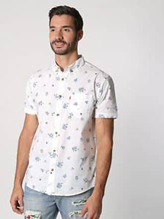 2bb30f606ce Levi s Camisa con Motivo Floral br Relaxed ...