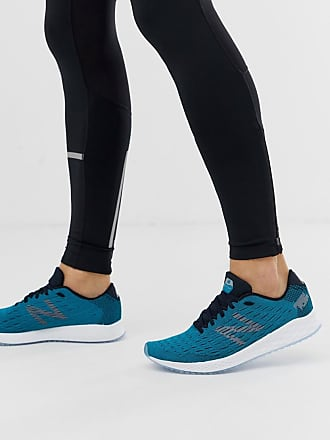 New Balance running Zante sneakers in blue - Blue