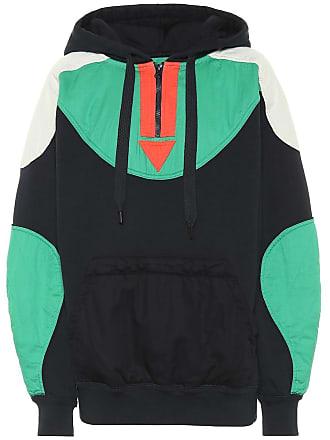 Isabel Marant Nansel cotton-blend hoodie
