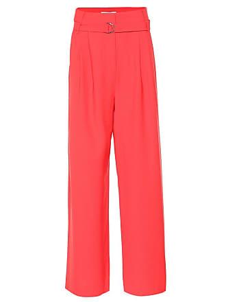 Tibi Stella wool-blend pants