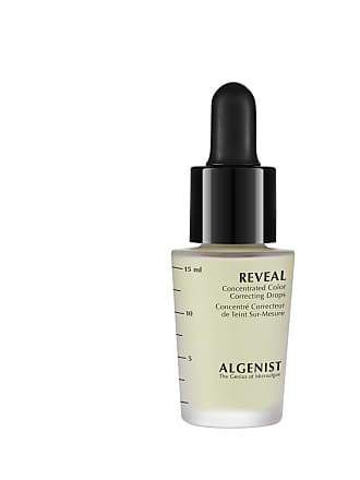 Algenist Reveal Concentrated Color Correcting Drops, Green Alguronic Acid
