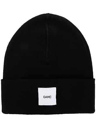 OAMC Gorro com patch de logo - Azul