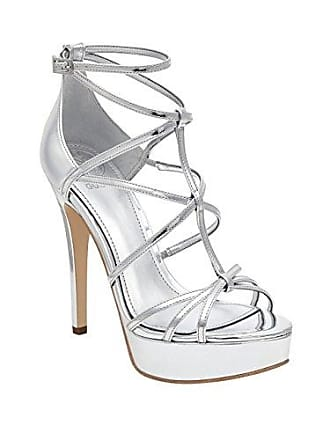 f8c17b0a6d5 Guess® Heeled Sandals  Must-Haves on Sale up to −58%