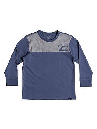 14fda6f9b44c7 T-Shirts Manches Longues pour Hommes Quiksilver® | Shoppez-les jusqu ...