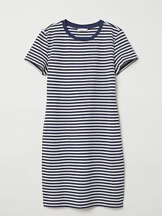 H&M Jersey Dress - Beige