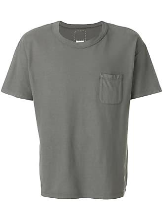 Visvim Camiseta Jumbo - Cinza