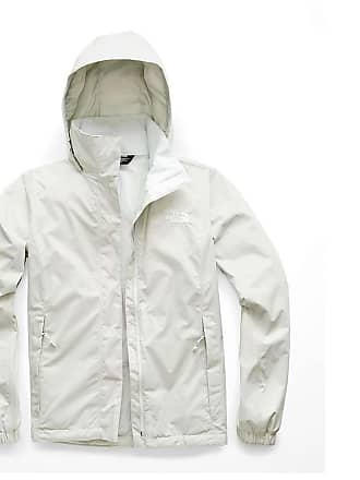 a84d93cdfa2d The North Face Womens Resolve 2 Jacket - Medium - Tin Grey