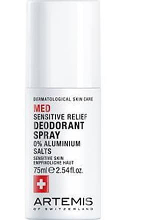 Artemis Skin care Med Sensitive Relief Deodorant Spray 75 ml