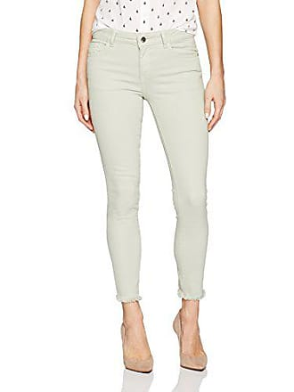 DL1961 Womens The Florence Instasculpt Skinny Cropped Jean, Tropic, 26