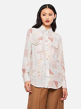 promo code 6d8cd 66e92 Camicie Donna Calvin Klein: 137 Prodotti | Stylight