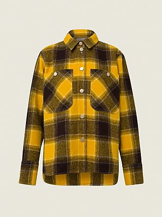Dorothee Schumacher COLOURFUL CHECK jacket 1/1 sleeve 2