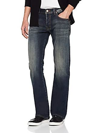 83b7d9e1e264 LTB Jeans Roden Jeans Bootcut, Blu (Peggy Undamaged Wash 51376), ((