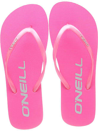 66ab11c152eb2 O Neill Womenss FW Essentials FLIP Flops 4091 Shocking Pink 5 UK