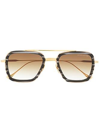 Dita Eyewear Óculos de sol Flight 006 - Preto
