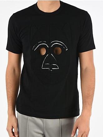 Comme Des Garçons SHIRT Crew-Neck T-shirt Größe L