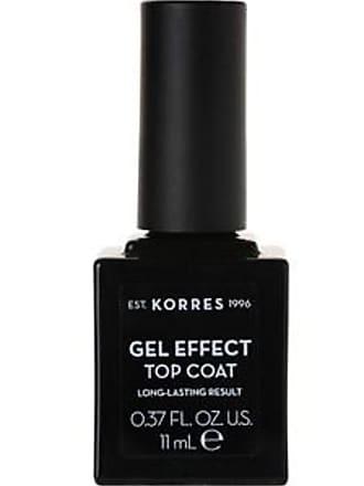 Korres Nägel Gel Effect Top Coat 11 ml