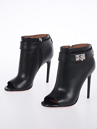 Givenchy 10 cm Open Toe SHARK Booties size 36