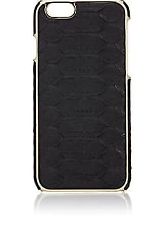 Adopted Mens Python iPhone 6 Case - Black
