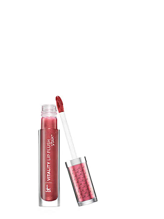 IT Cosmetics Vitality Lip Flush Stain Hydrating Serum Gloss Stain