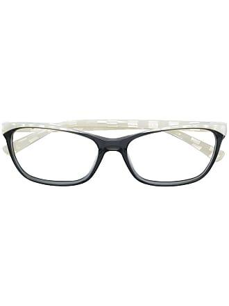 Etnia Barcelona Armação de óculos mother of pearl - Branco