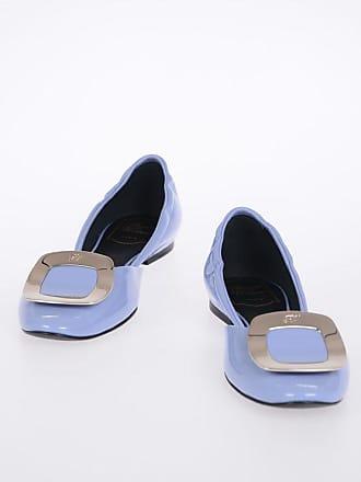 Roger Vivier Patent Leather Ballet Flats size 39,5