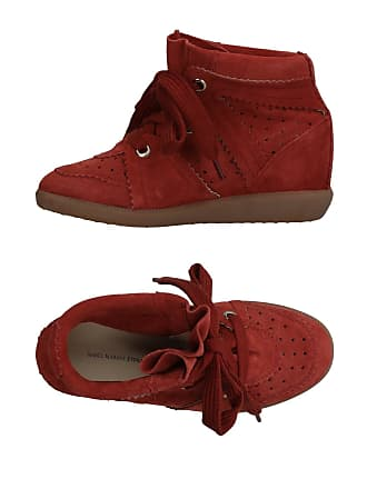 Isabel Marant FOOTWEAR - High-tops & sneakers su YOOX.COM