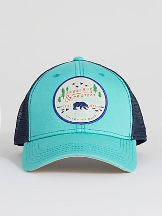 United By Blue Womens Preserve & Protect Trucker Hat